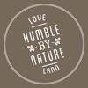 humble by nature emblem
