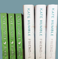 Kate's books