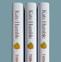 Kate's books