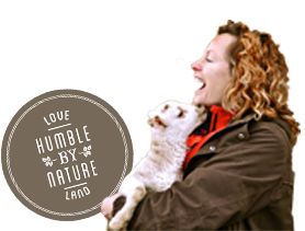 humble by Nature Kate