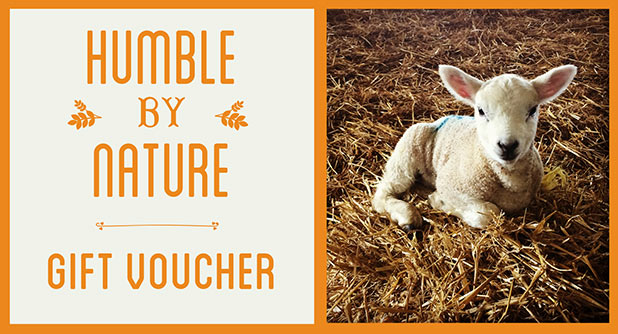 Humble by Nature Gift Voucher